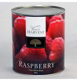 Vintner's Harvest Vintner's Harvest Wine Base, Raspberry - Can