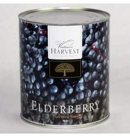 Vintner's Harvest Vintner's Harvest Wine Base, Elderberry - Can