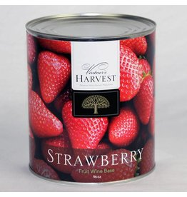 Vintner's Harvest Vintner's Harvest Wine Base, Strawberry - Can