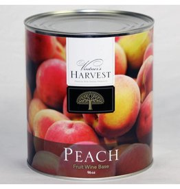 Vintner's Harvest Vintner's Harvest Wine Base, Peach - Can
