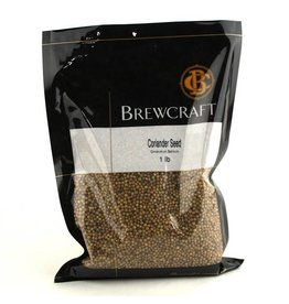 Coriander Seed - 1 oz. Package