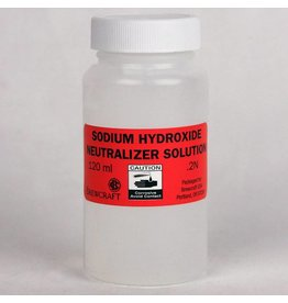 .2N - Sodium Hydroxide, Neutralizer Refills