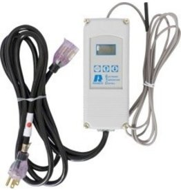 Ranco Single- Stage Temperature Controller (Wired)