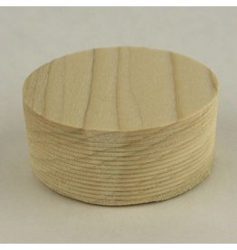 Wood Keg Bung, 1 15/16 For Comm. Beer Keg