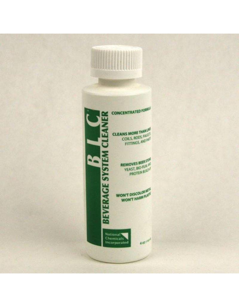 4 oz. - BLC Beverage System Cleaner