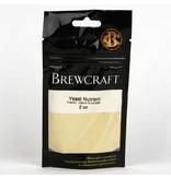 2 oz. - Yeast Nutrient, Biotin Powder