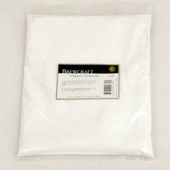 1 LB - Calcium Carbonate