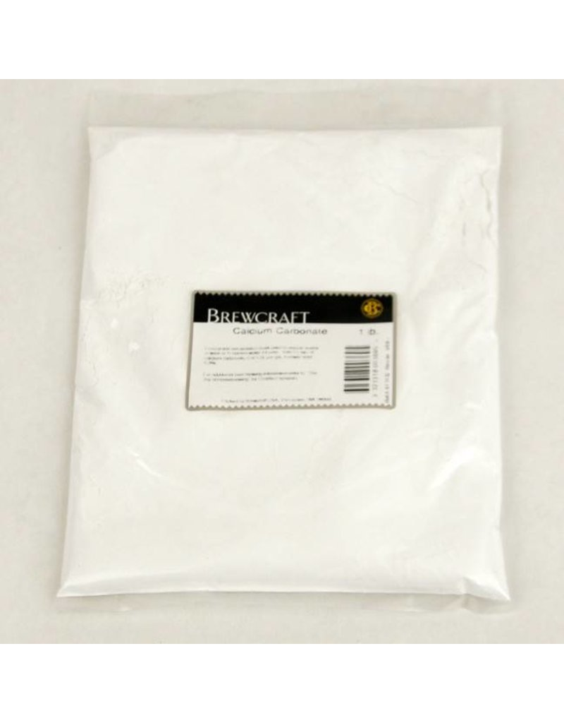 1 LB - Calcium Carbonate