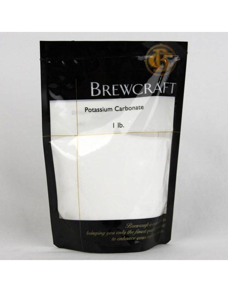 Potassium Carbonate - 1 LB