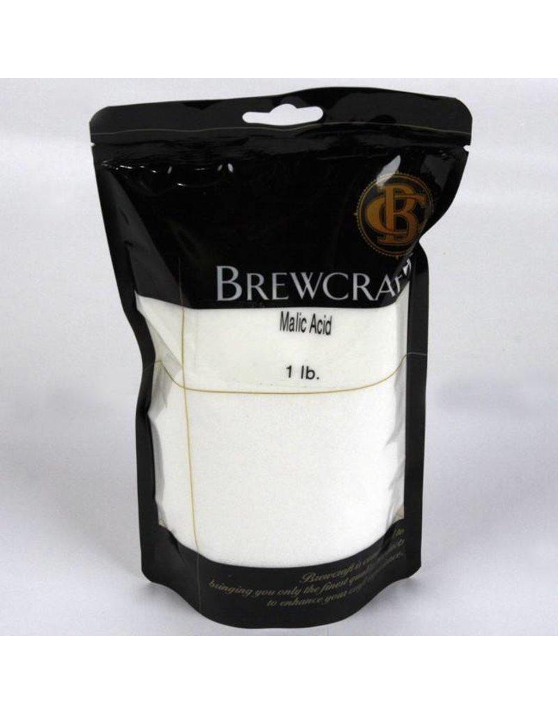 1 LB - Malic Acid