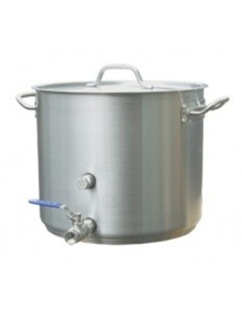8 Gallon Heavy Duty Kettle -  (32 Quart)
