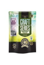 Mangrove Jack's Craft Series Mixed Berry Cider Pouch 2.4 kg