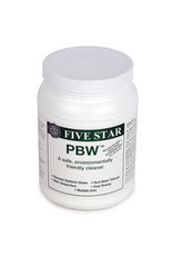 Five Star Chemicals PBW 4LB JAR