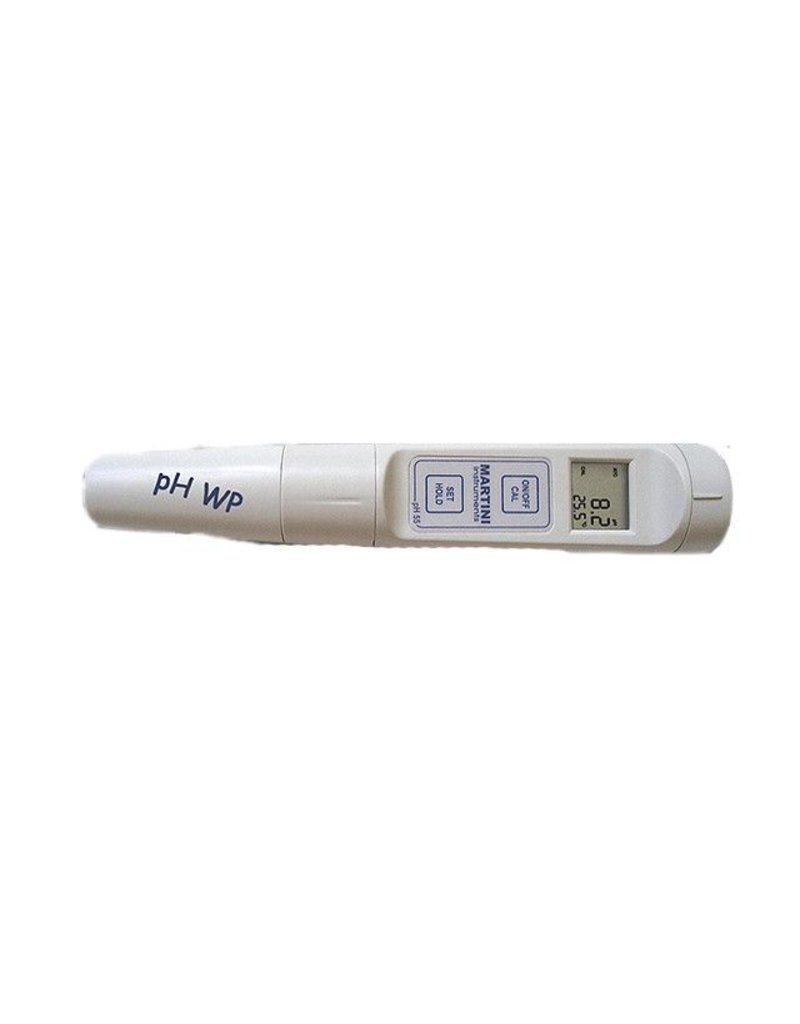 Milwaukee pH55 pH & Temperature Meter