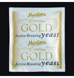 Muntons Muntons Premium Gold Yeast 6 gm