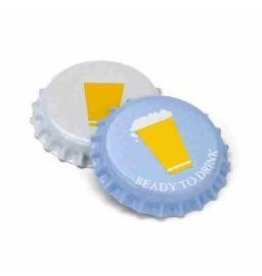 Cold Activated Cap w/Oxy-Liner, 144/BAG