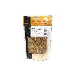 1 oz. - Chamomile Flowers, Dried