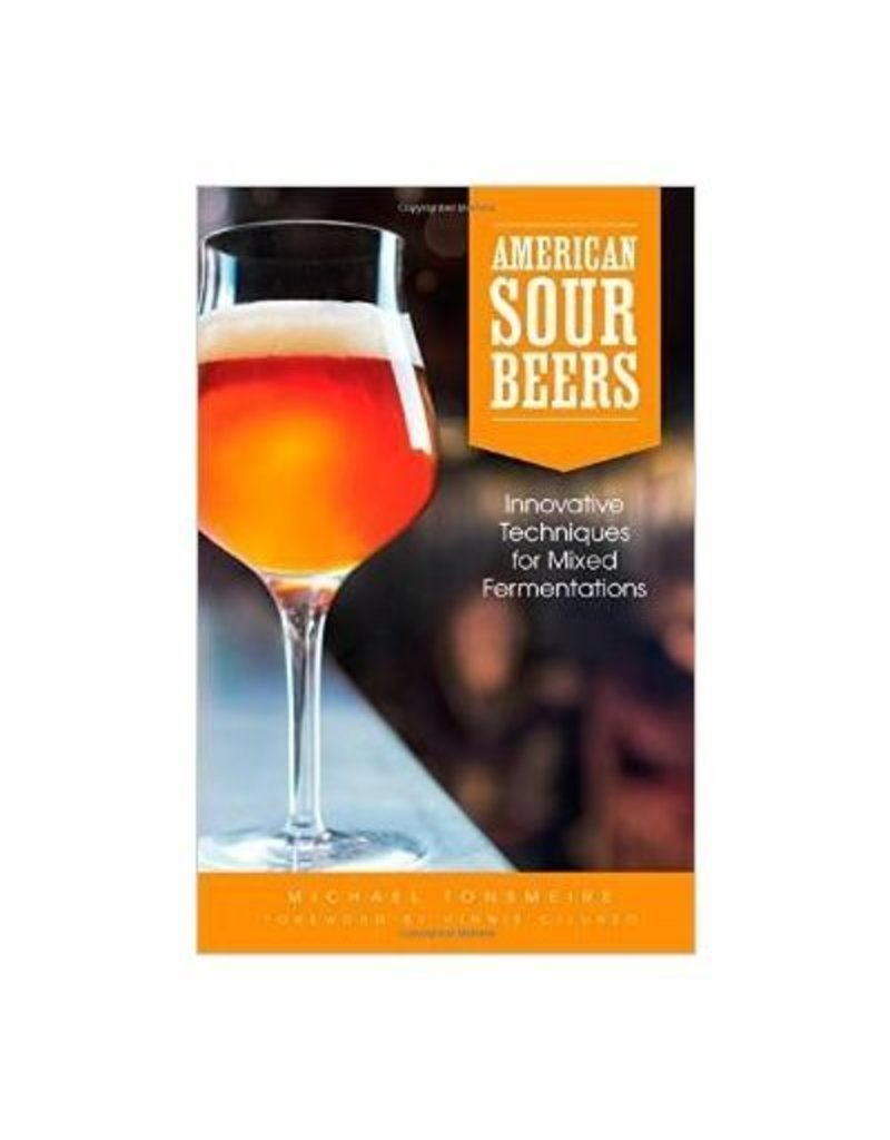 American Sour Beers - Tonsmeire