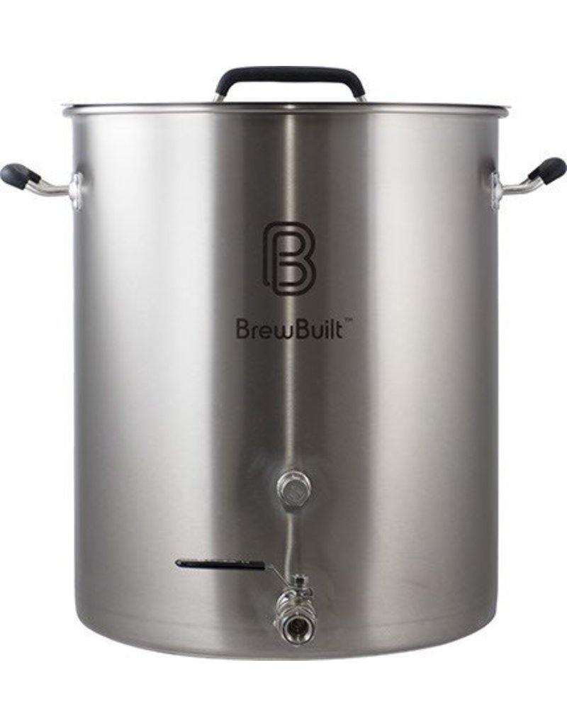 15 Gallon BrewBuilt Brewing Kettle