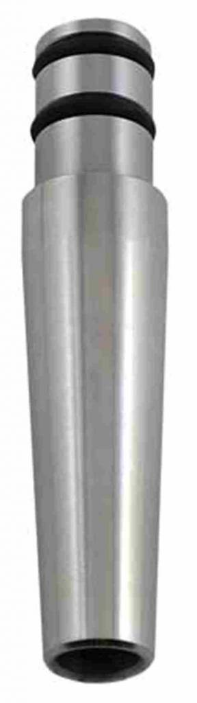 Krome Faucet Spout Extension, Stainless Steel
