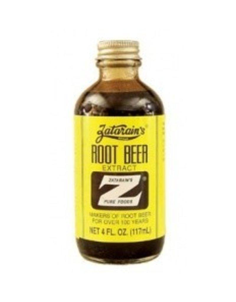 Extract - Zatarains (Rootbeer)