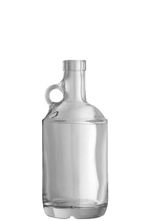 375ml Moonshine Spirit Bottle, Case 12