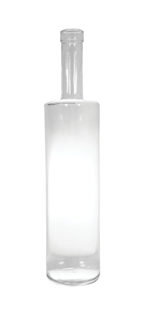 750ml Chicago Spirit Bottle, cs/12