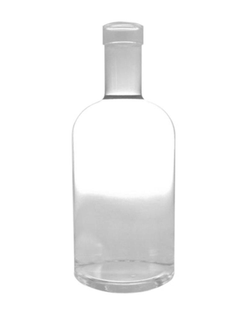 750ml Oregon Spirit Bottle, cs/12