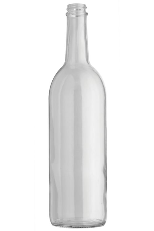 750ml Screwtop Bottle, Case 12