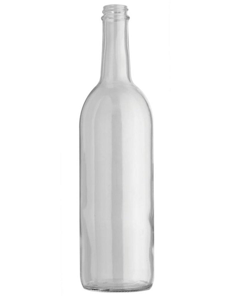 750ml Screwtop Bottle, Case 12