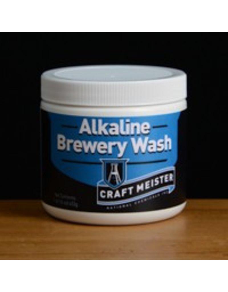 1 LB - Craftmeister Alkaline Wash