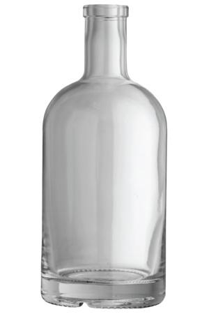750ml Nordic Spirit Bottle cs/12