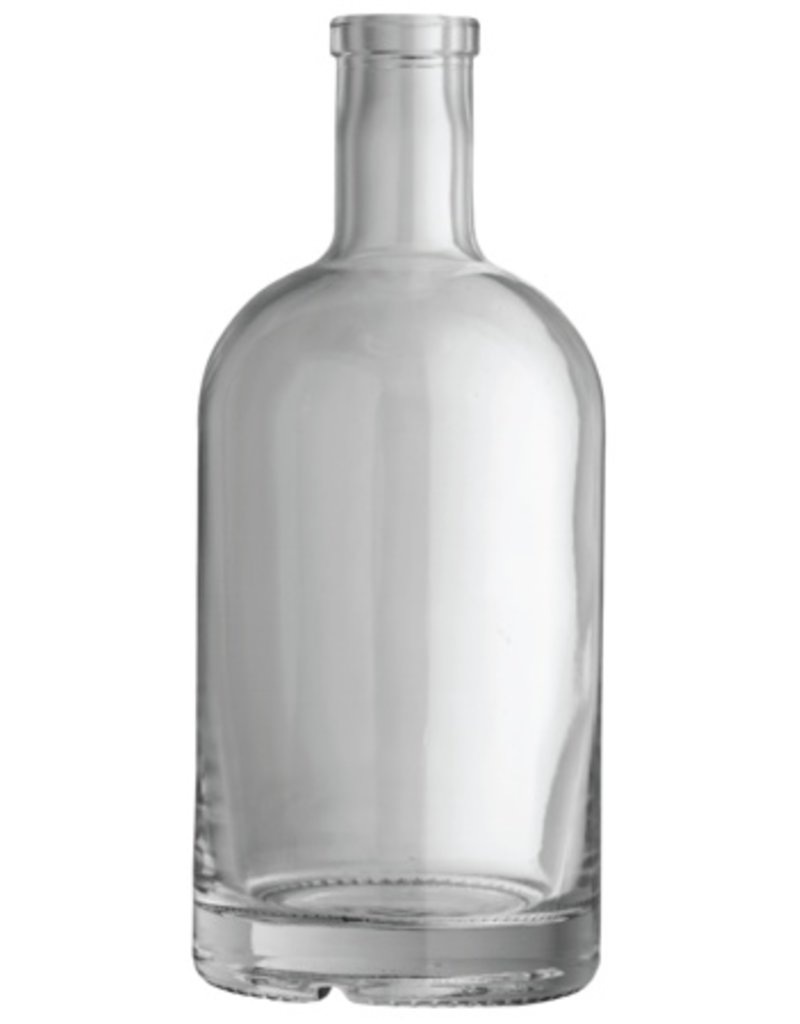 750ml Nordic Spirit Bottle cs/12