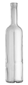750ml California Spirit Bottle cs/12