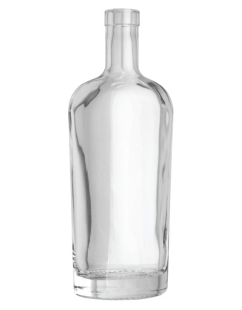 750ml Philadelphia Spirit Bottle