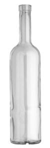 750ml California Spirit Bottle