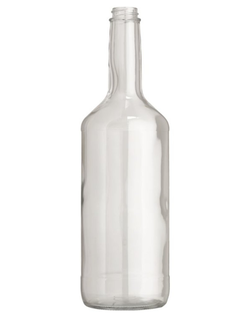32oz Screwtop Mixer Bottle