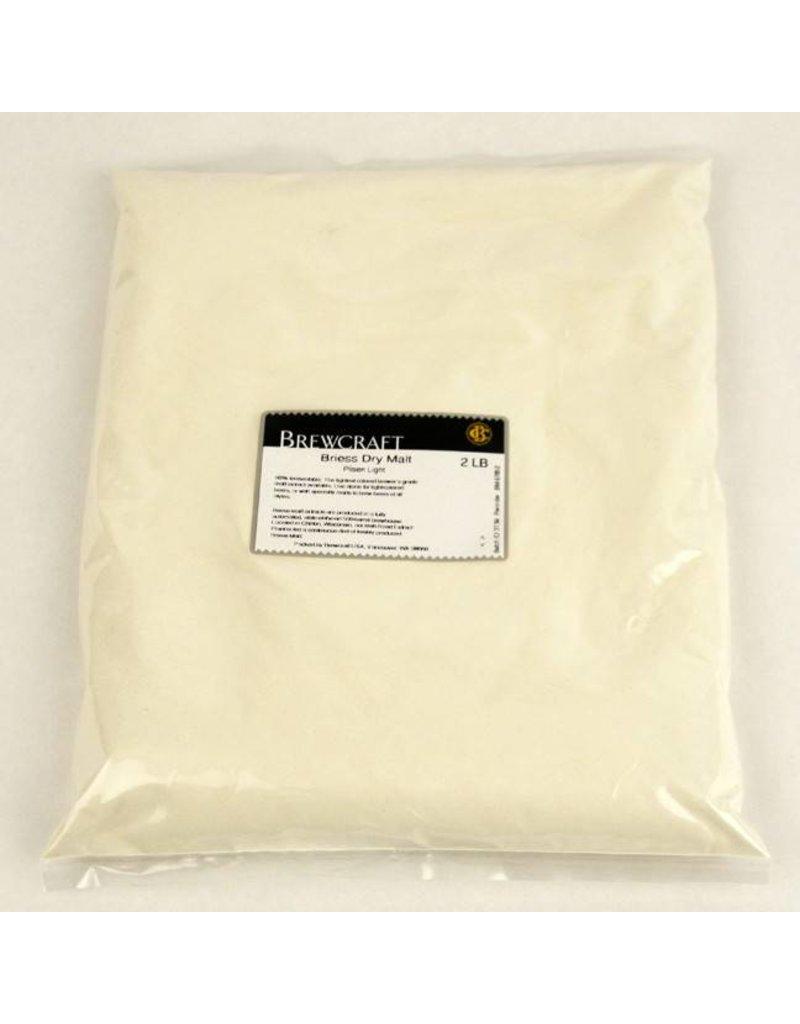 Briess Malt Briess Dry Malt Pilsen Light - 1 LB