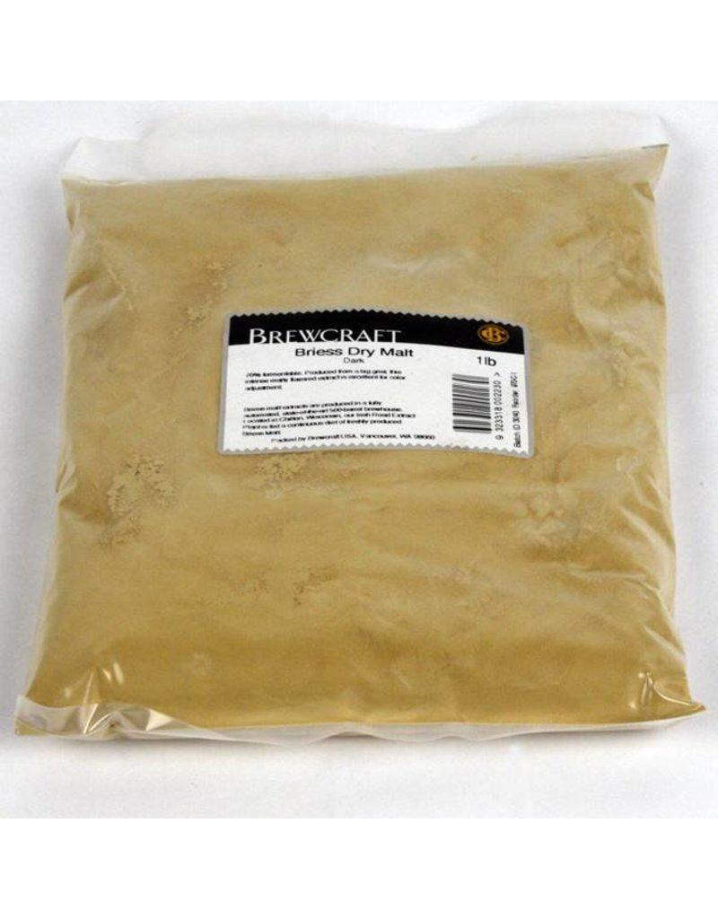 Briess Malt Briess Dry Malt Extract Traditional Dark - 1 LB