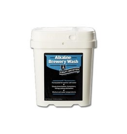 5 LB - Craftmeister Alkaline Wash
