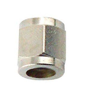 """1/4"""" Swivel Nut for 5/16"""" Barb"""