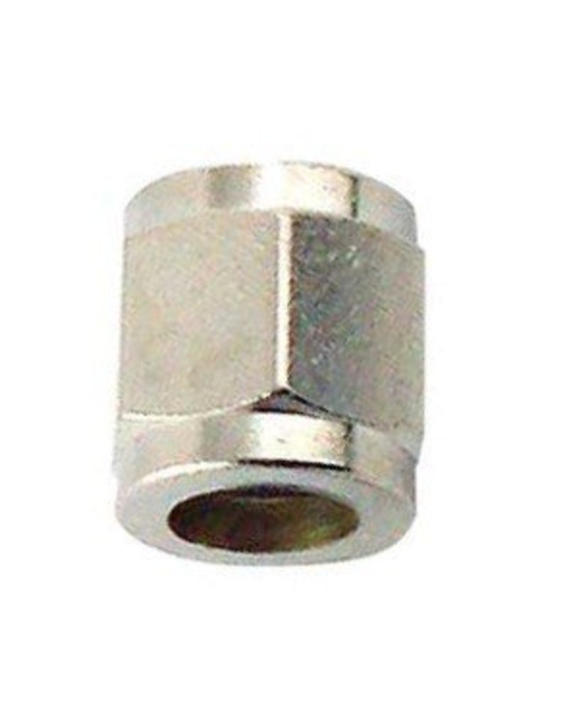 "1/4"" Swivel Nut for 5/16"" Barb"