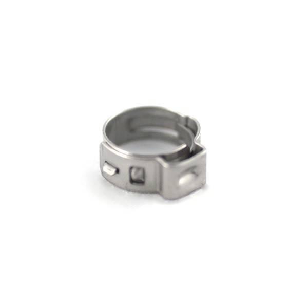 clamp, stepless, oetiker, 10.5