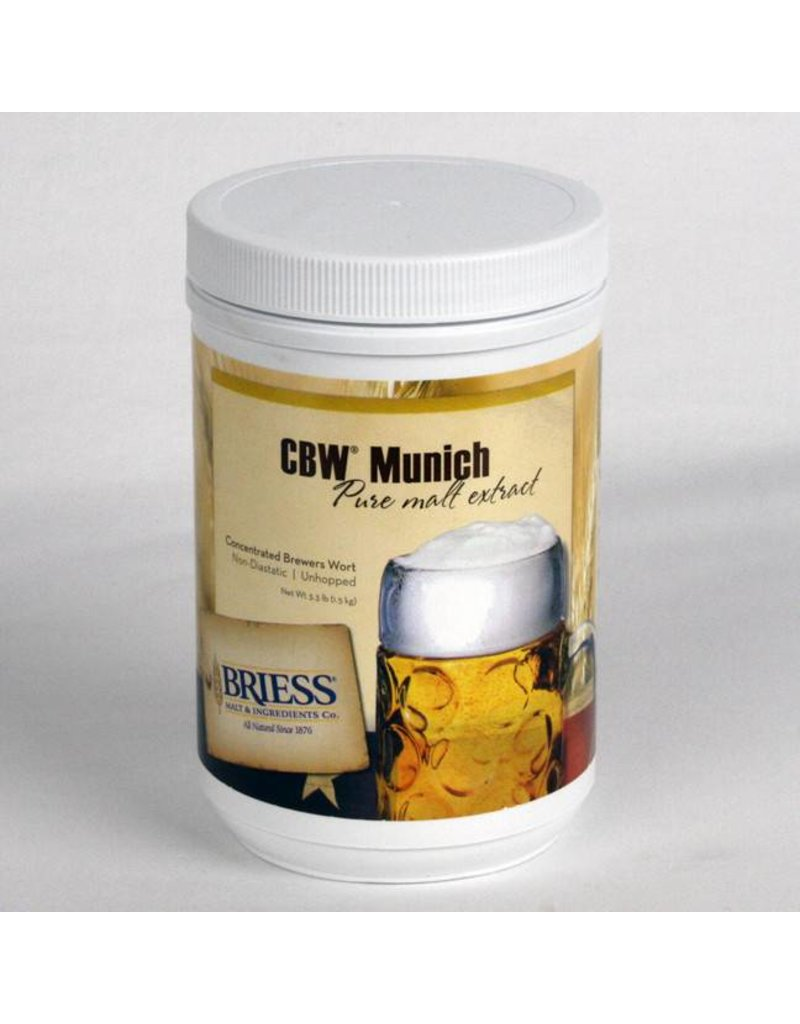 Briess Extract Munich - 3.3 lb Jar