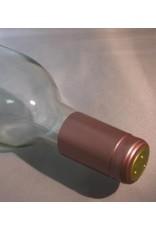 Dusty Rose PVC, 30 pack