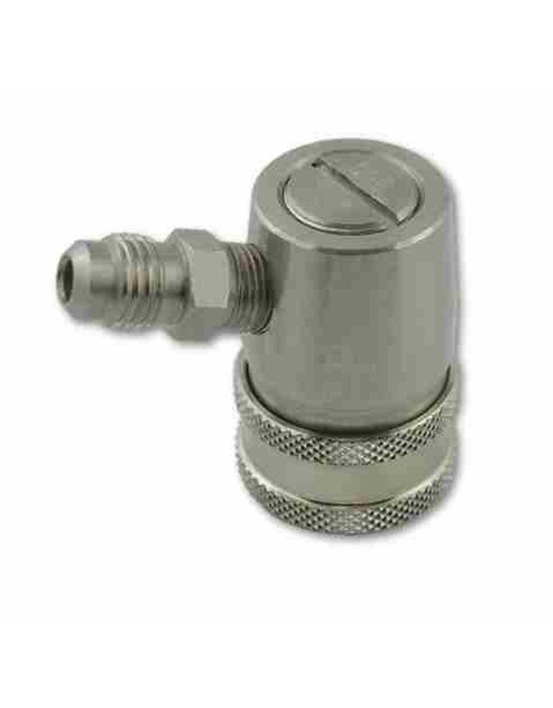 Ball Lock Disconnect S/S, 1/4MFL, Liquid