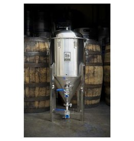 Ss Brewing Technologies 14 Gallon Chronical Fermenter, SS Brewtech (Conical)