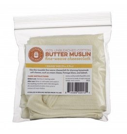 Cultures For Health Butter Muslin, 1 yd.