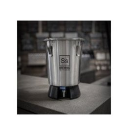 Ss Brewing Technologies Brew Bucket Mini, 3.5 gal