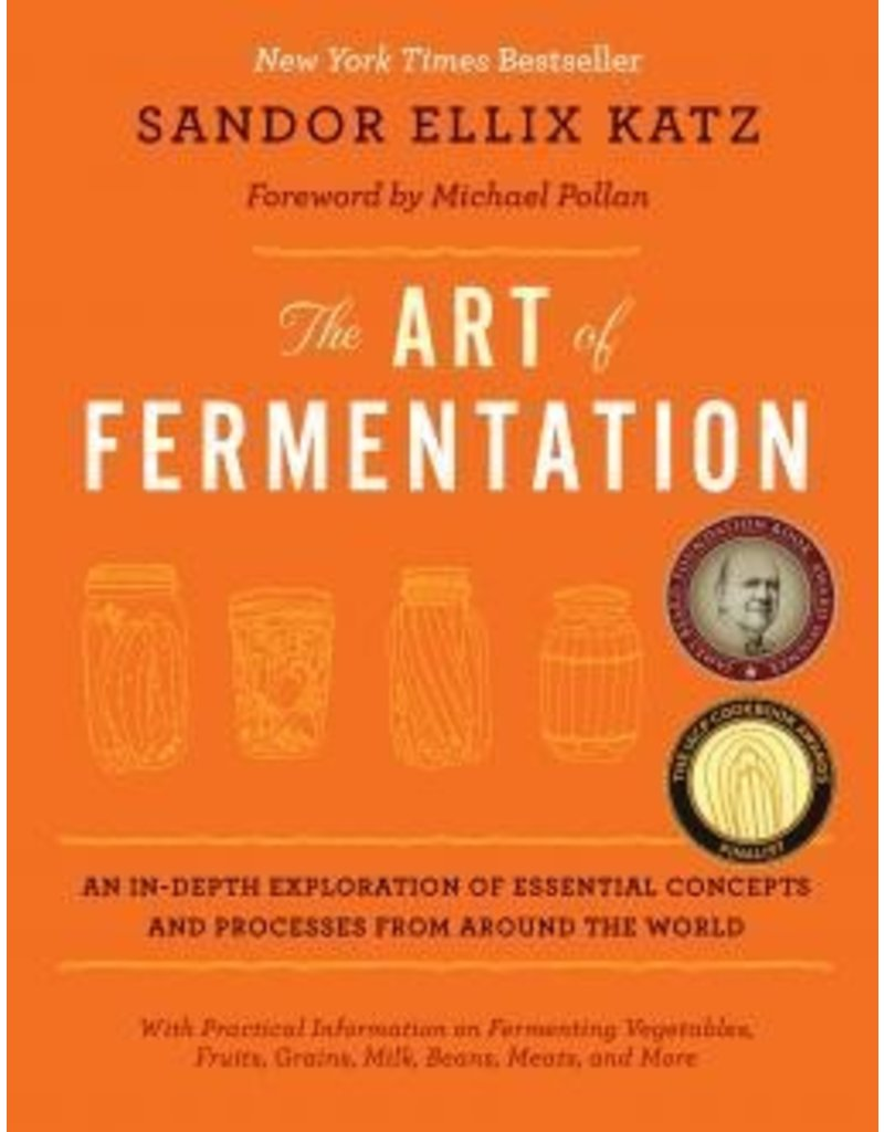 Art of Fermentation